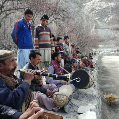 Navroz festivities in Gilgit and Baltistan