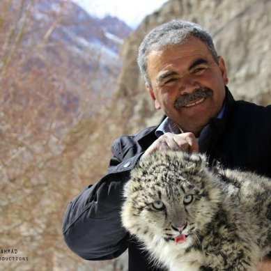 Gojal Valley ignored in upcoming GEF-UNDP project on Snow Leopard protection