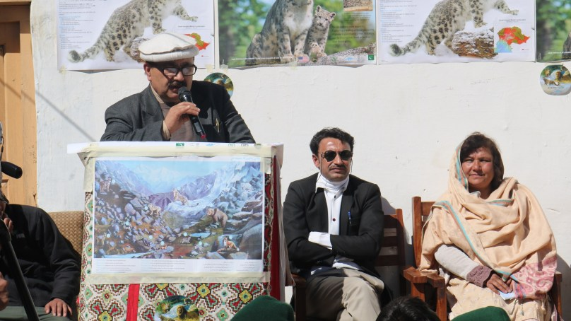 "Importance of protecting ""Big Cats"" highlighted during event organized by WWF, Pakistan"