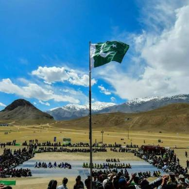 Chitralis feel left out during Qaqlasht Festival, literary bodies and cultural groups boycott event