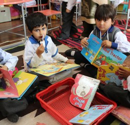 Early Childhood Development: Steppingstone for a Strong Nation