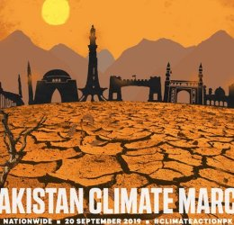 WWF-Pakistan gears up for nationwide Climate March