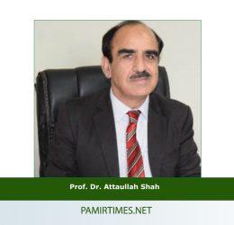 Internationalization of Karakoram International University (KIU)