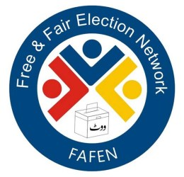 FAFEN Calls for 'improved' Access and Participation of Women, Seasonal Migrants in GB Polls