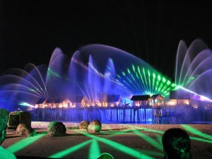 Song of the sea show
