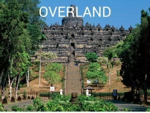 Overland Java
