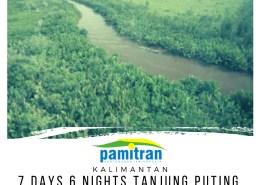 Orangutan Tour Tanjung Puting