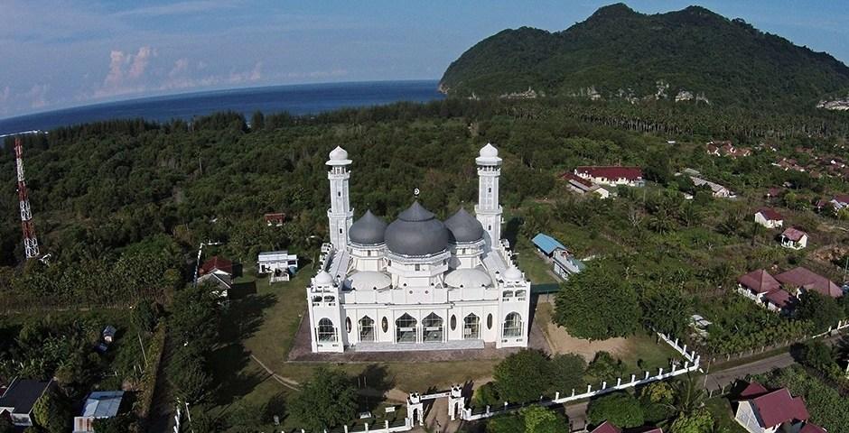 Banda Aceh Tsunami Tour