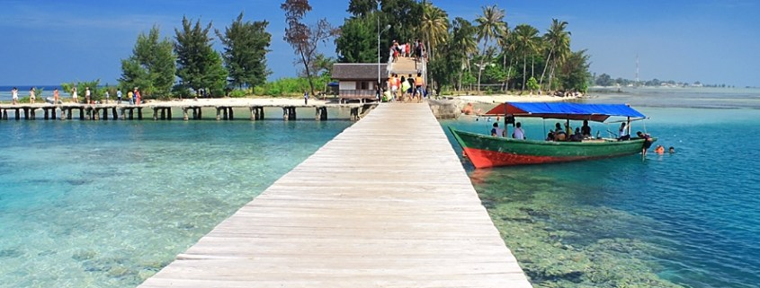 Tidung Island Tour Package