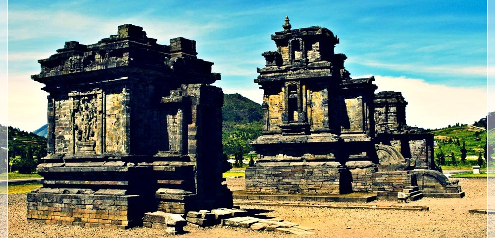 Full day Dieng Plateau Tour Package