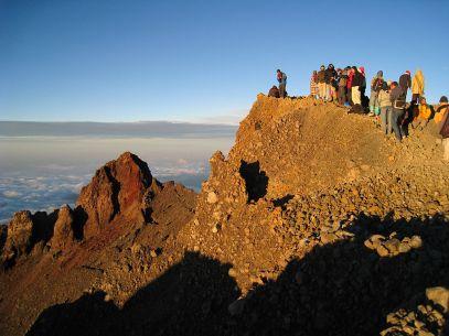 3D2N Trekking Mount Rinjani