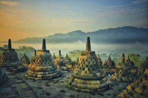 Borobudur Selogriyo Temple Tour
