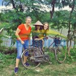 Yogya cycling tours