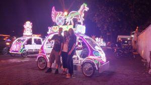 Nightlife in Yogyakarta