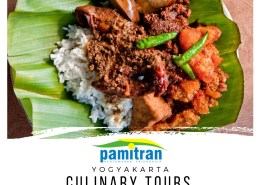 yogya culinary tours