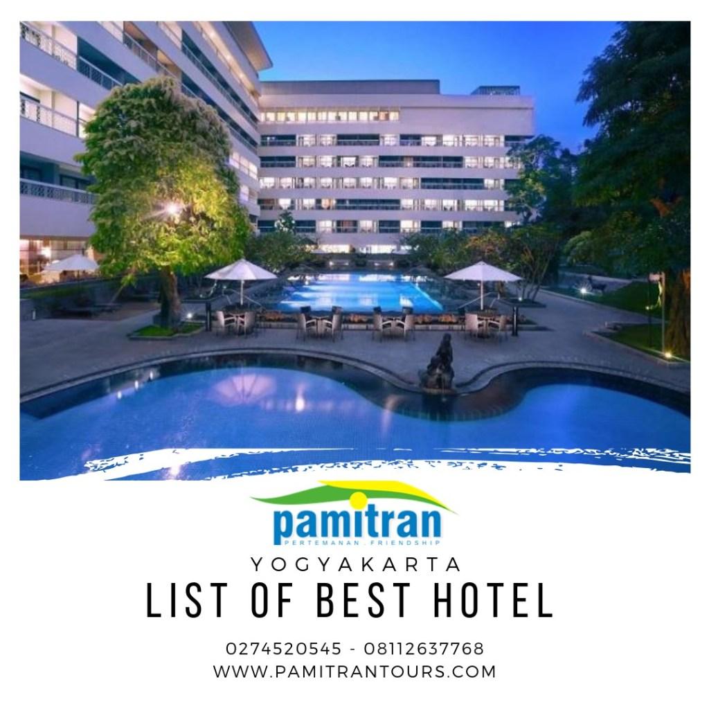 Neo Hotel Jogja: Best Hotel In Jogja