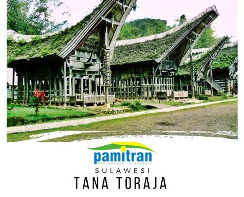 Tana Toraja Sulawesi