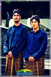 Yogyakarta Palace Keraton