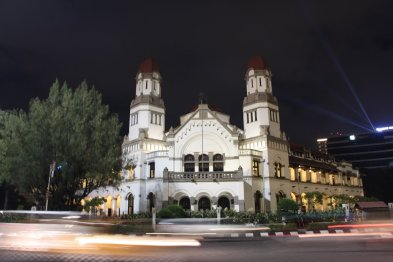 Semarang Travel Guide