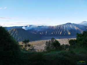 Bromo Ijen Tour From Bali