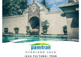 Java Cultural Tour