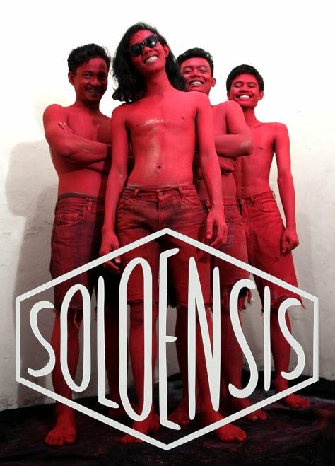 soloensis are copy