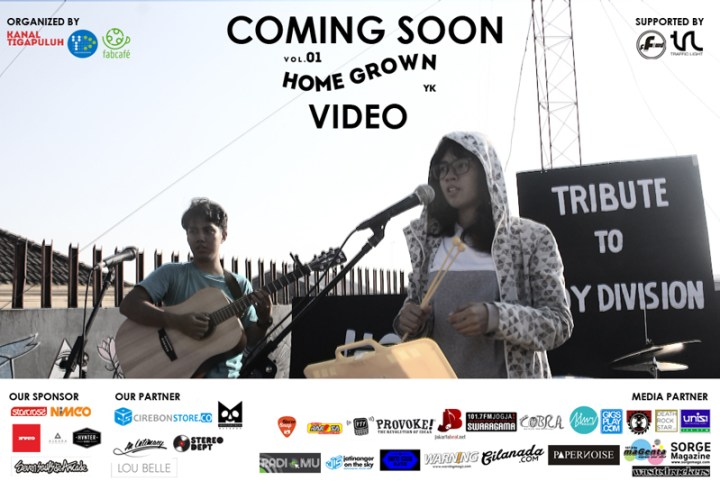 coming soon video flyer