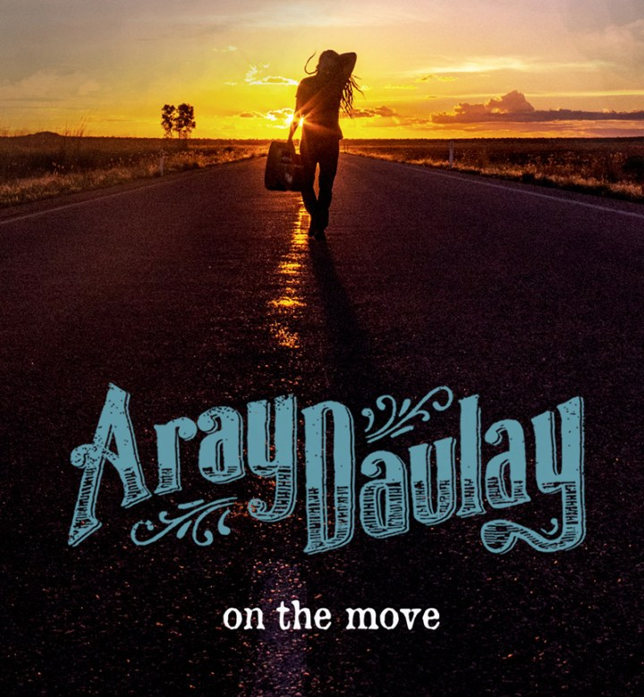 On The Move Album 2014