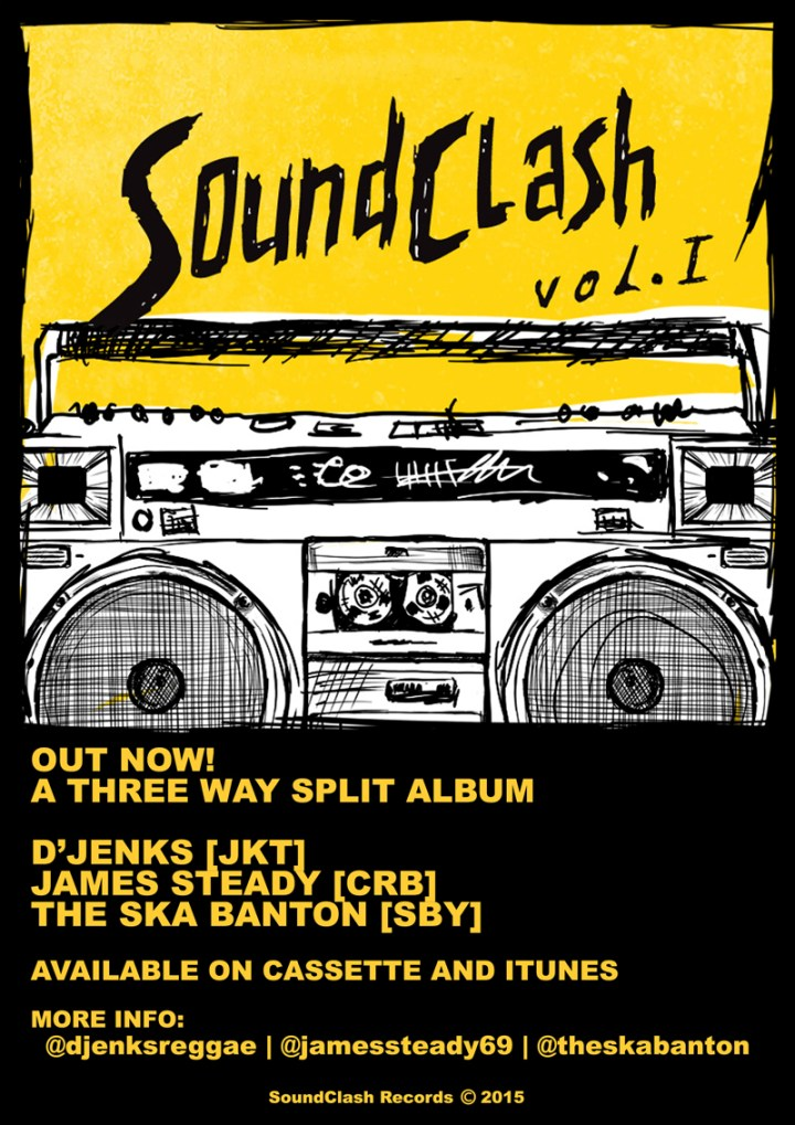 SOUNDCLASH OUTNOW