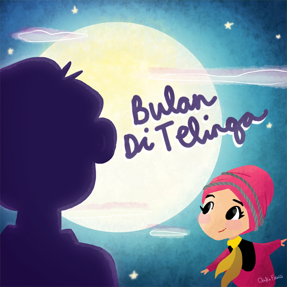 Bulan Di Telinga _Chiki Fawzi_itunes