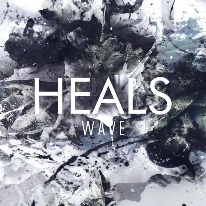 Heals - Wave Artwork