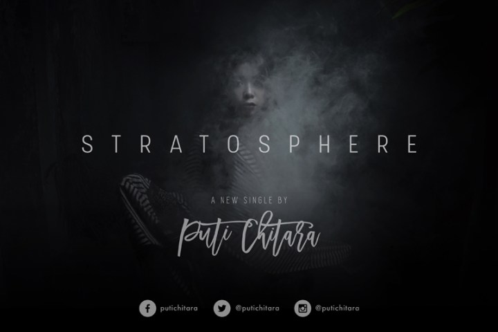 Stratosphere Promotional Poster