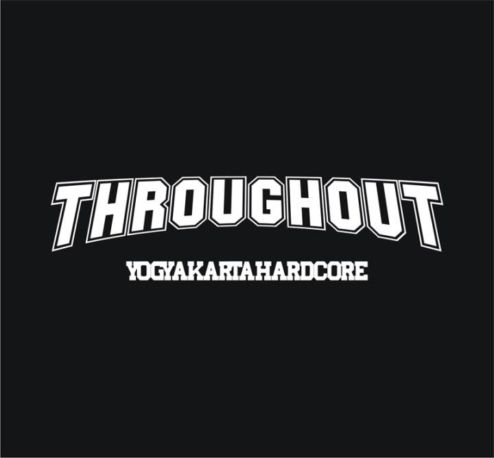 Throughout Logo
