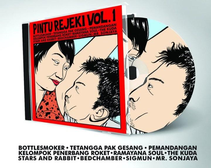 CD SYarikat
