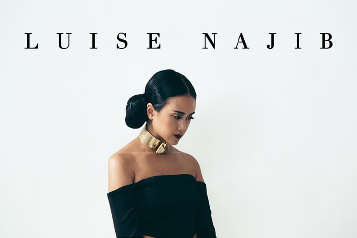 Luise Najib Official Photo 2