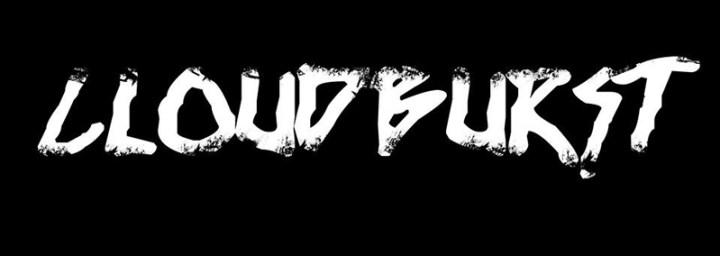 Logo Cloudburst