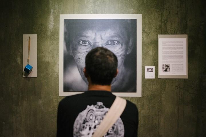 Dokumentasi oleh Wirasathya_pameran foto Unspoken_ at Uma Seminyak (06)