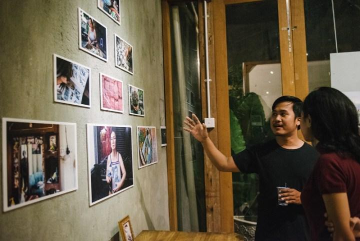 Dokumentasi oleh Wirasathya_pameran foto Unspoken_ at Uma Seminyak (09)