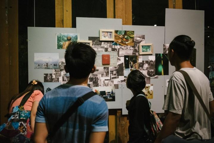Dokumentasi oleh Wirasathya_pameran foto Unspoken_ at Uma Seminyak (10)