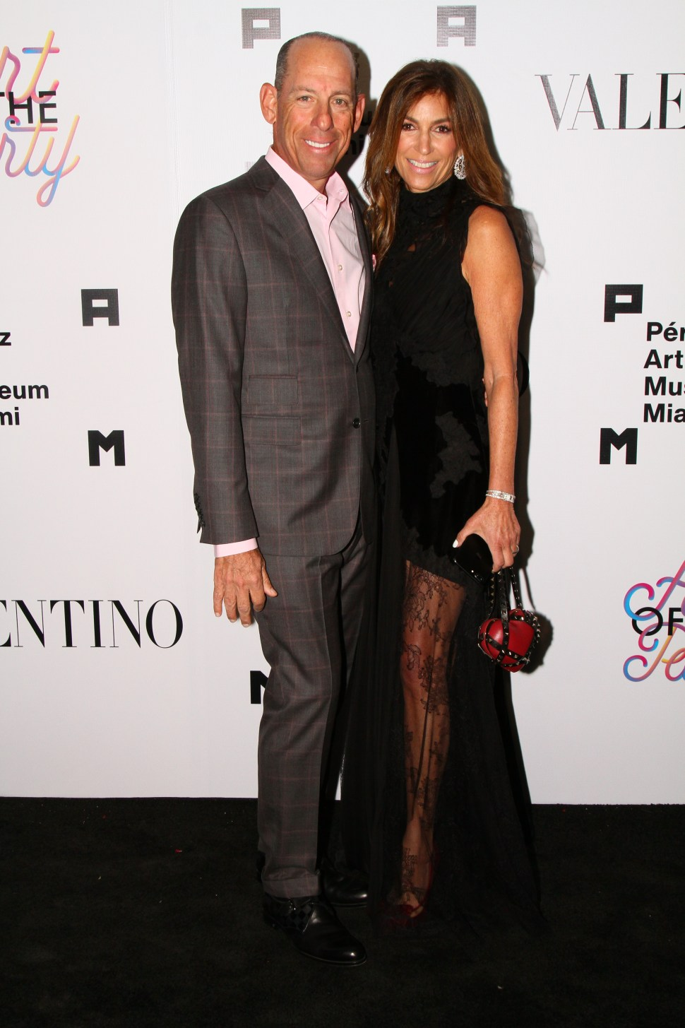 8. Wayne & Arlene Chaplin - Lazaro Llanes.JPG