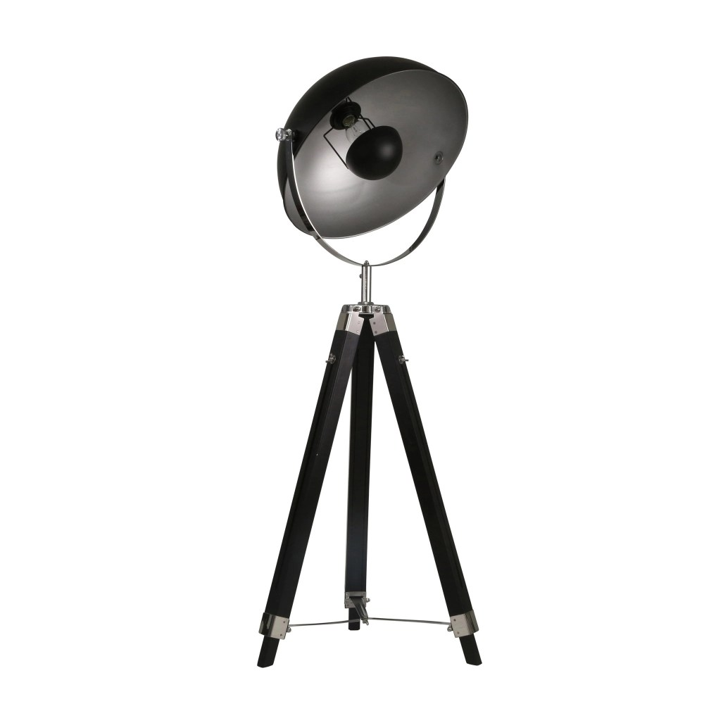 Griffith Tripod Spotlight Floor Lamp