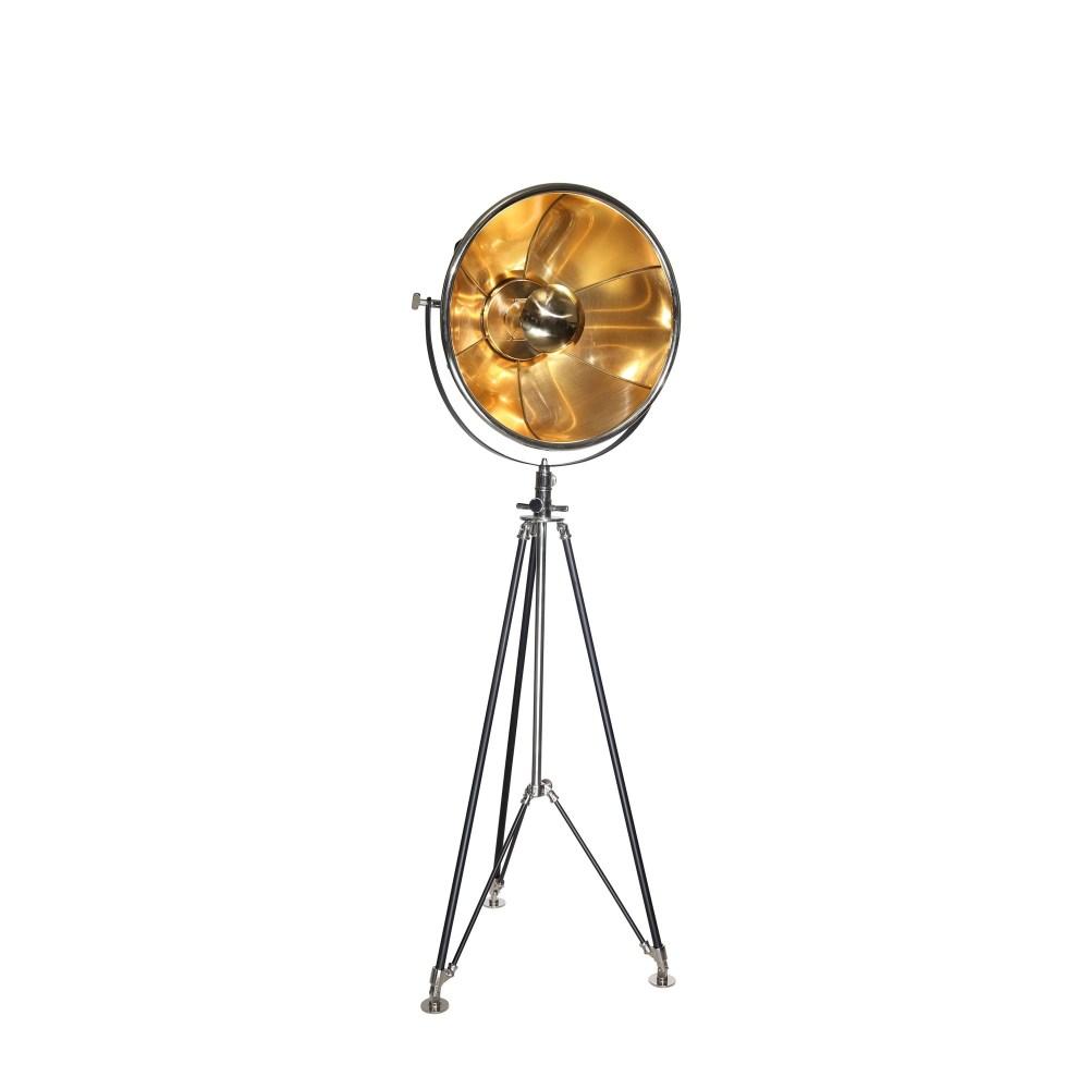 Paramount Tripod Floor Lamp