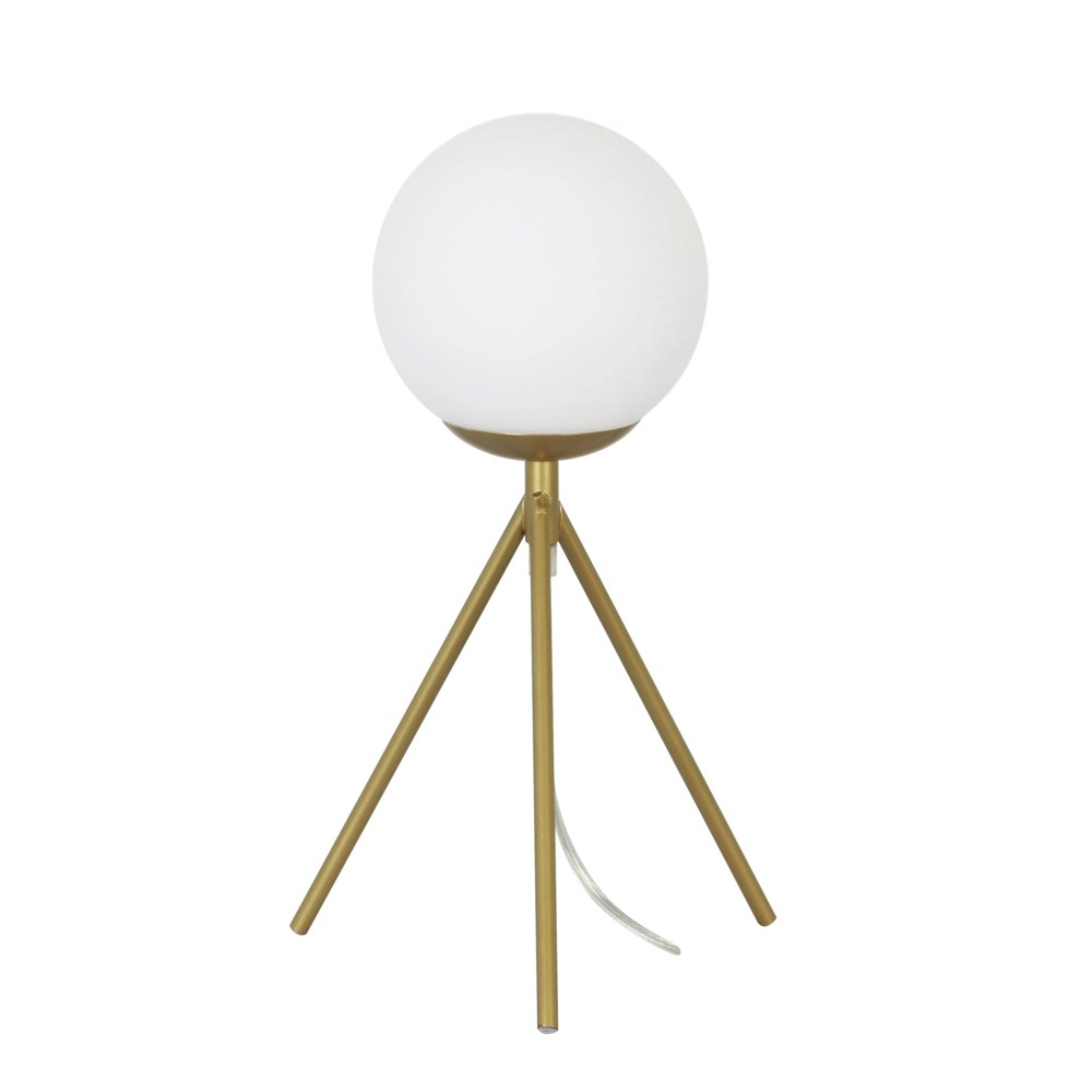 Oia Sphere Table Lamp