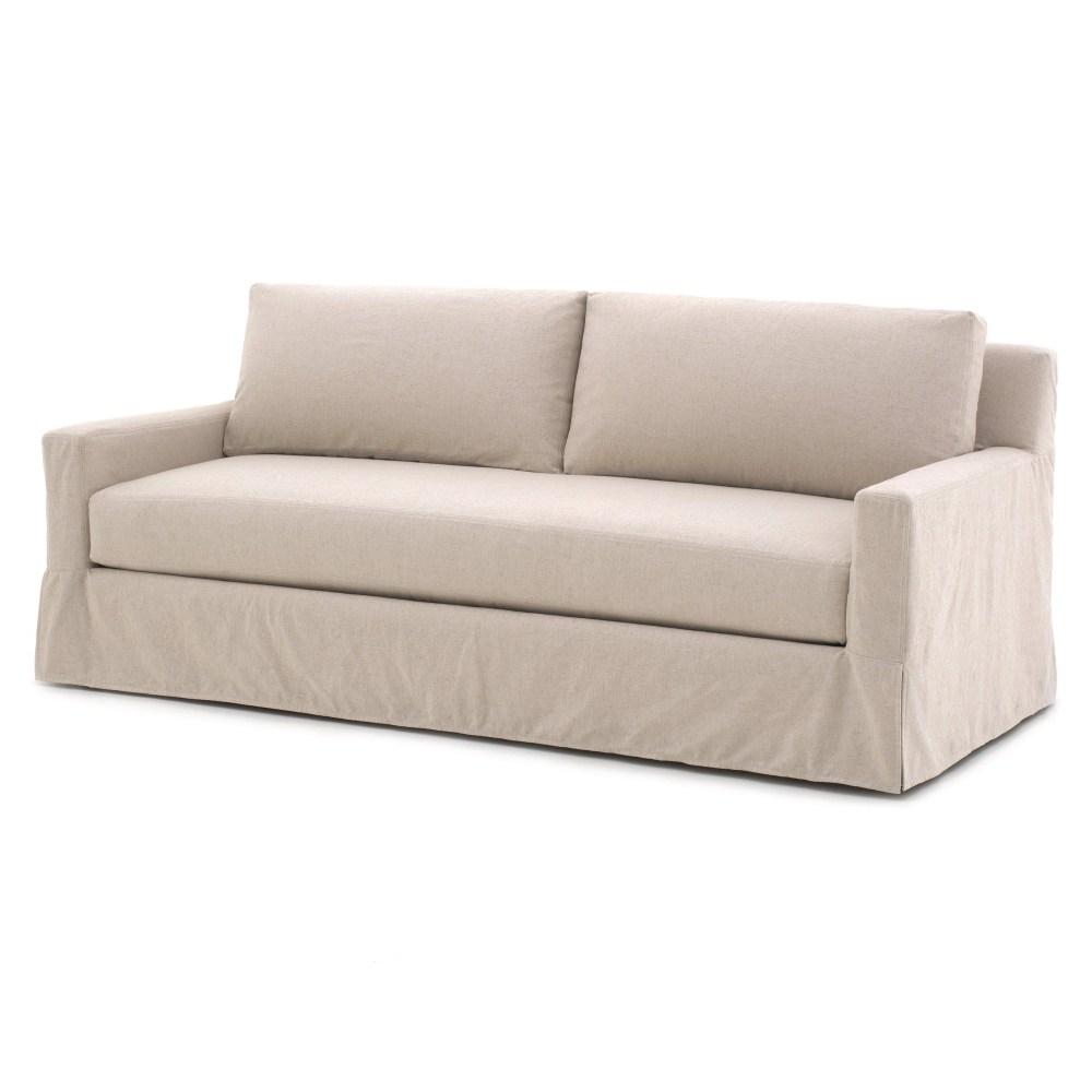 Spa Slipcover Sofa