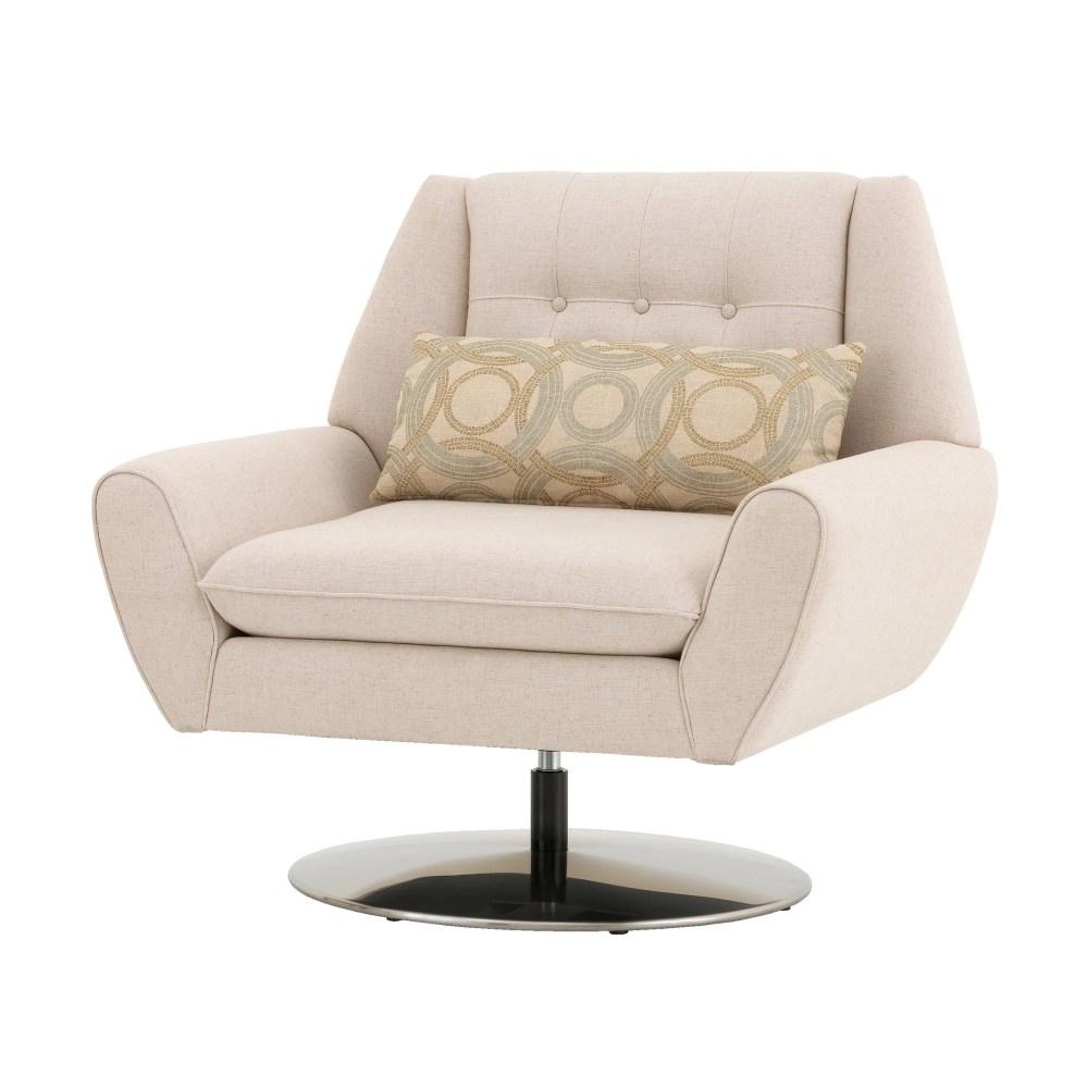 Winsley Armchair with Swivel