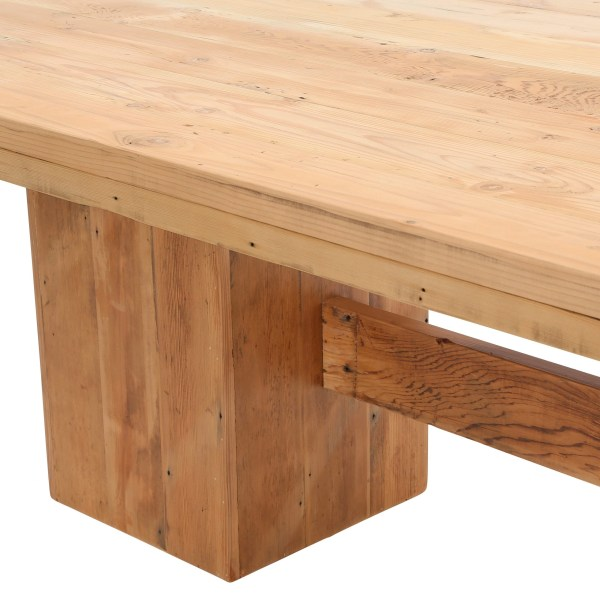 Alec Dining Table