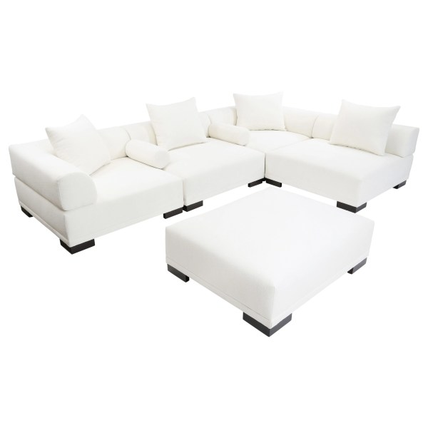 Angelo Sectional Sofa 5 pieces