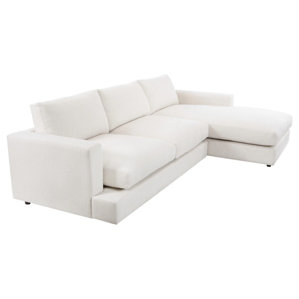 Casablanca Sectional Loveseat Chaise