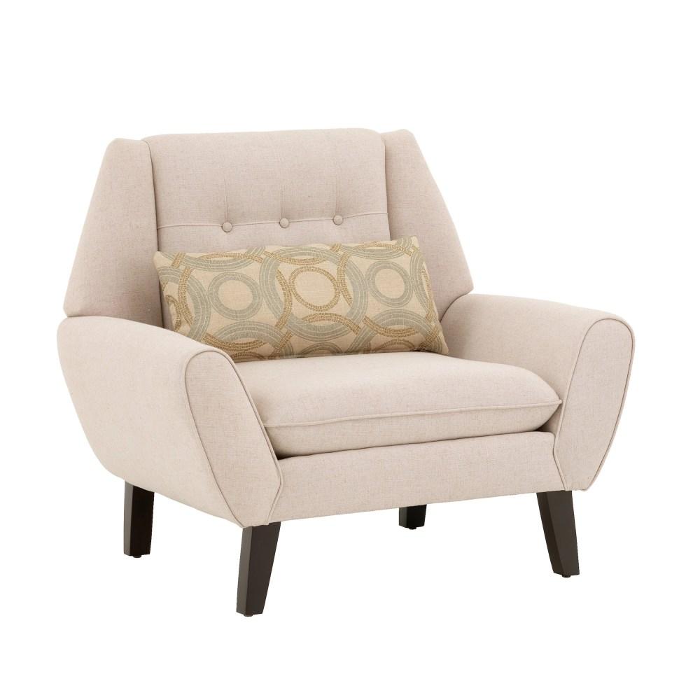 Emphasis armchair