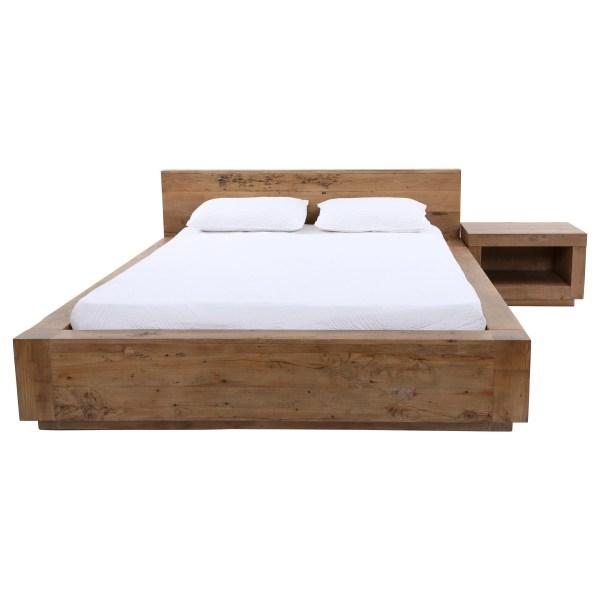 Leo Bed